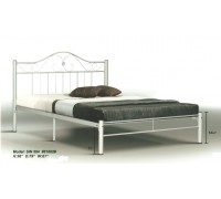 SHL 504 Queen Size Metal Bed